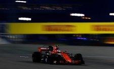 McLaren nevylučuje návrat k Hondě