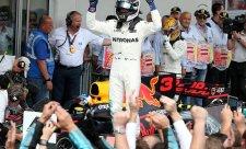 Bottas už má smlouvu s Mercedesem