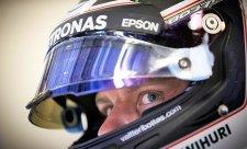 Druhý den testů byl nejrychlejší Vettel ve ferrari