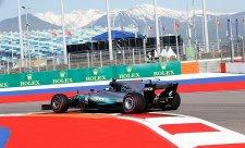 Wolff: Ferrari má velmi dobrý vůz