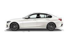 Nové BMW 330e Sedan