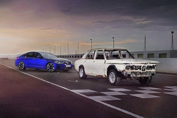 Jihoafrické zastoupení BMW renovuje vzácný model