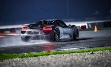 Porsche chce opět pokořit Nürburgring
