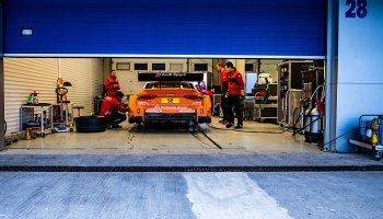 Testy v Jerezu z první ruky