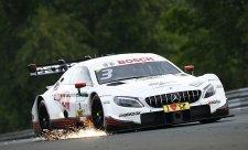 Audi sílí, ale Mercedes znovu nejrychlejší