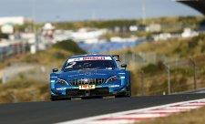 Další nadvláda Mercedesu a Paffettovo třetí vítězství