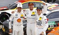 Juncadella poznal chuť vítězství v DTM