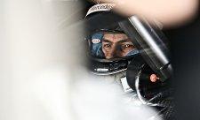 První řada pro domácí borce z Mercedesu