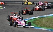 Schumacher porazil Fittipaldiho!