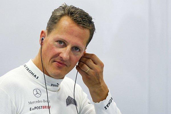 Schumacher se na Mallorku nestěhuje