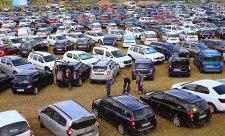 Dacia Piknik se uskuteční 16. června