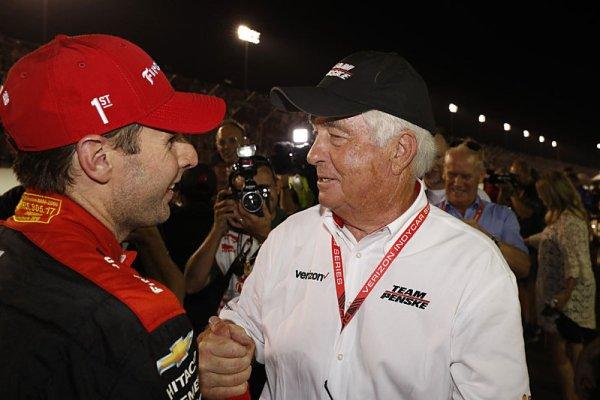 Roger Penske koupil IndyCar a ovál v Indianapolisu!