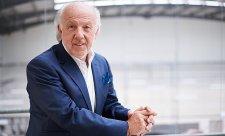 Podle Richardse je jedinou alternativou Silverstone