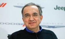 Boss Fiatu Marchionne má ještě dnes odstoupit