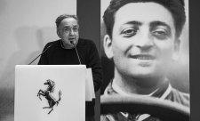 Zemřel Sergio Marchionne