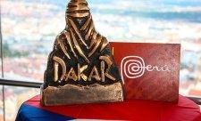 V Praze se představila Rallye Dakar 2019