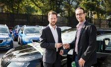 Škoda dodá vozy pro MS v silniční cyklistice