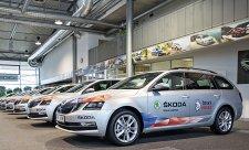Škoda Auto hlavním partnerem českého hokeje
