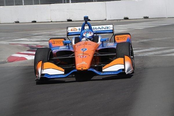 Závody v Torontu a Richmondu byly zrušeny