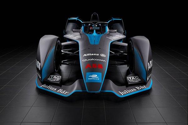 Předobraz budoucnosti motorsportu?