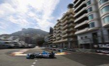 V Monte Carlu znovu po zkrácené trati?