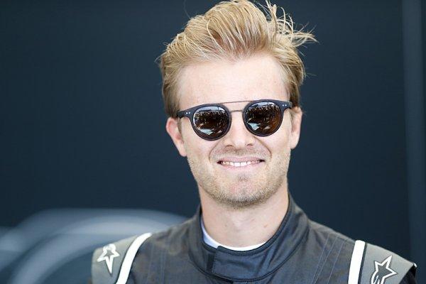 Rosberg netouží po funkci šéfa týmu