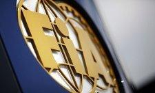 Spor FIA s Evropskou unií pokračuje