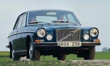 Volvo 164 se zrodilo právě před padesáti lety