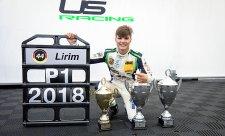 Zendeli je novým šampionem německé F4