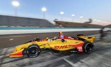 Phoenix připomene poslední triumf Maria Andrettiho