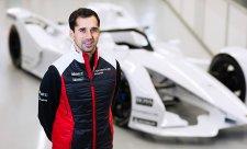 Jani prvním potvrzeným jezdcem Porsche