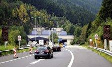 Gleinalmský tunel je uzavřen