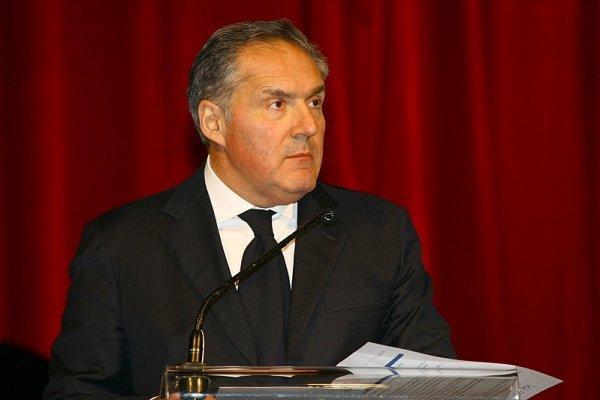 Alfredo Altavilla opouští Fiat Chrysler