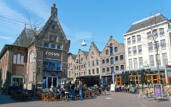 Nové ekologické zóny v Nizozemsku