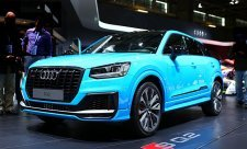 Audi SQ2 s 221 kW