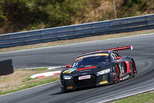 Salaquardův tým míří na Sachsenring