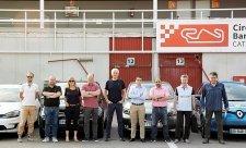 Velký test deseti elektromobilů