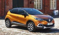 Renault Captur s motorem 1,3 TCe