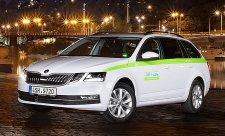 Škoda Auto aktivní na poli sdílené mobility