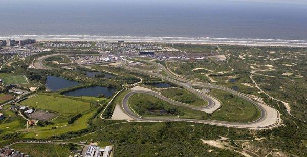 Zandvoort a Assen se přetahují o VC Nizozemska