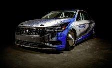 Volkswagen se chystá na rekordní jízdy v Bonneville