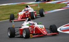 Lawson a Zendeli vyhráli na Lausitzringu