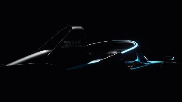 Nový vůz pro Formuli E bude představen 6. března