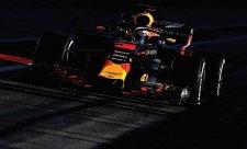 Red Bull s pořádně naostřenými rohy