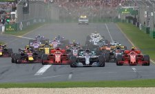 Formule 1 už příští rok vyzkouší rozpočtový strop
