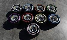 F1 se asi bude muset smířit s jednozastávkovými závody