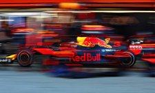 Red Bull ve skutečnosti nemá smlouvu s Hondou
