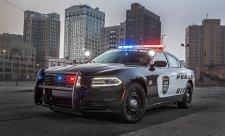 Lepší ochrana amerických policistů