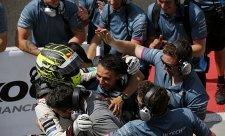 Ahmed slaví první vítězství v ME