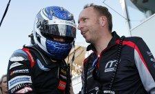 Nová F3 bude bez Motoparku i Van Amersfoortu